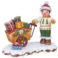 Hubrig Winterkinder Geschenkekind