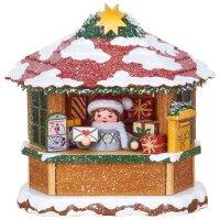Hubrig Winterhäuser Weihnachtspostamt