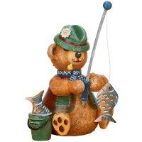 Hubrig Hubiduu Teddy Angler