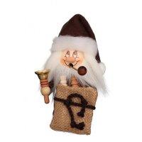Ulbricht Räuchermann Miniwichtel Weihnachtsmann mit...
