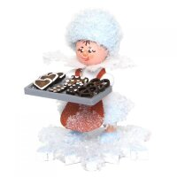 Kuhnert Schneeflöckchen Lebkuchenbäcker