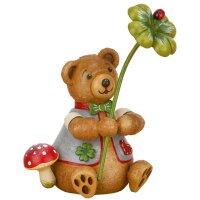 Hubrig Hubiduu Teddy Glücksbärli