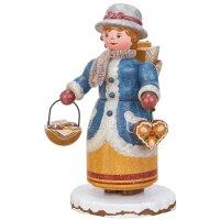 Hubrig Räucherfrau Lebkuchenhändlerin