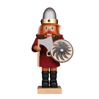 Christian Ulbricht nutcracker Viking