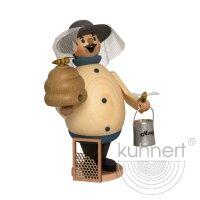 Kuhnert Räuchermann Max Imker