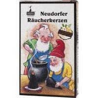 Neudorfer Räucherkerzen Standard - Weihnacht