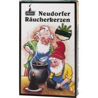 Neudorfer Räucherkerzen Standard - Tanne