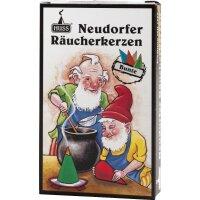 Neudorfer Räucherkerzen Standard - Bunte Mischung