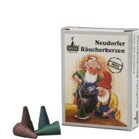 Neudorfer Räucherkerzen Mini - Bunte Mischung