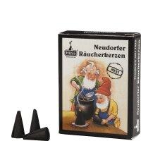 Neudorfer Räucherkerzen Mini - Weihrauch