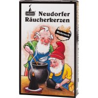Neudorfer Räucherkerzen Standard - Weihrauch