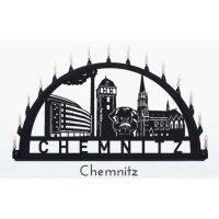 LKS Schwibbogen Chemnitz für Außen