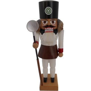 KWO nutcracker hunter