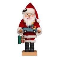 Christian Ulbricht Nussknacker Weihnachtsmann mit...