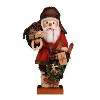 Christian Ulbricht Nussknacker Weihnachtsmann Sami