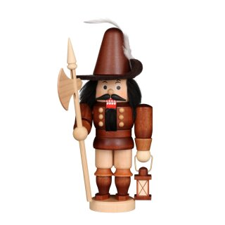 Ulbricht Nutcracker Nightwatchman natural