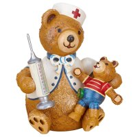 Hubrig Hubiduu Teddy Erste Hilfe
