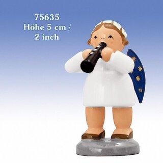 KWO Engel mit Flöte