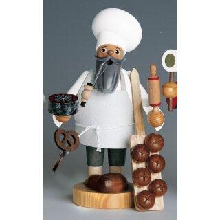 KWO Smoker baker