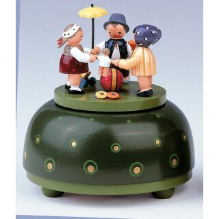 KWO music box kids small