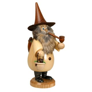 DWU Smoker root dwarf mushroom collector nature