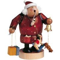KWO Smoker nostalgic Santa Claus