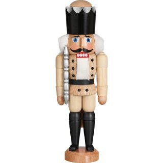 Seiffener Volkskunst eG nutcracker king nature