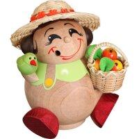 Chubby Smoker gardener