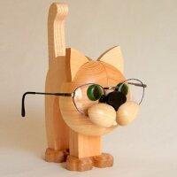 Kuhnert Brillenhalter Katze