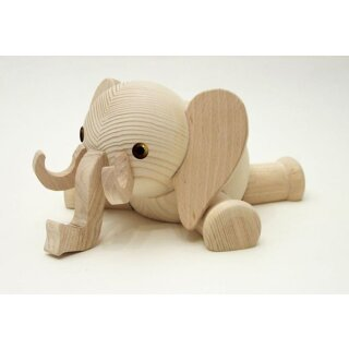 Kuhnert Brillenhalter Elefant