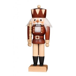 Christian Ulbricht nutcracker king small nature