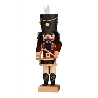 Christian Ulbricht nutcracker drummer small nature
