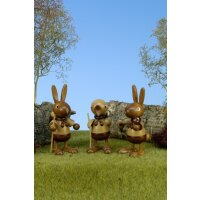 Christian Ulbricht rabbit painter nature