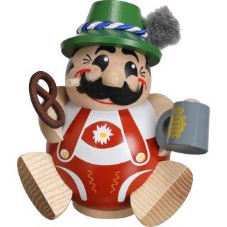 Chubby Smoker Bavarian