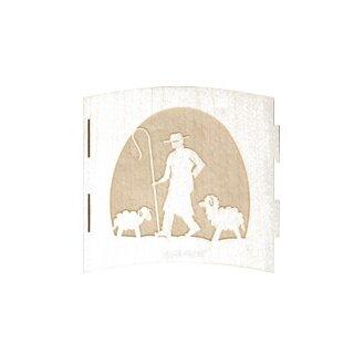 Kuhnert tealight shepherd