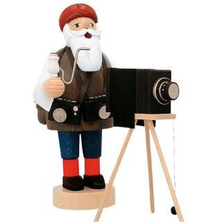 KWO Räuchermann Fotograf