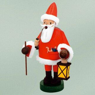 KWO Räuchermann Weihnachtsmann