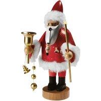 KWO Smoker Santa Claus red