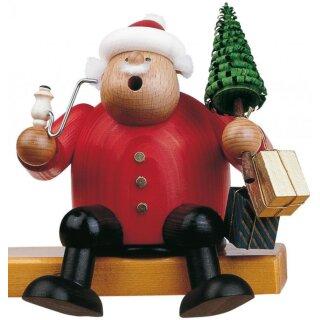 KWO Smoker edges stools Santa Claus