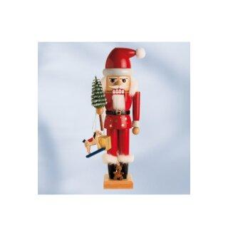 KWO nutcracker Santa Claus