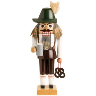 KWO nutcracker Bavarian