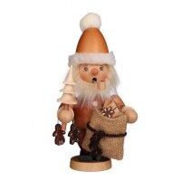 Christian Ulbricht Smoker Santa Claus nature
