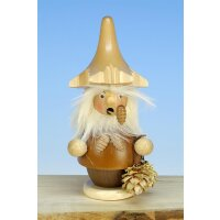 Christian Ulbricht smoker tree gnome