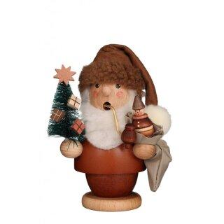 Christian Ulbricht smoker Santa Claus
