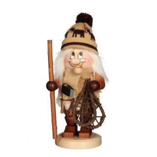 Christian Ulbricht smoker imp wood makers
