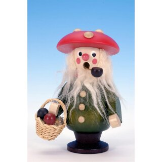Christian Ulbricht smoker mushroom boy small