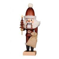 Christian Ulbricht nutcracker Santa Claus small nature