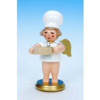 Christian Ulbricht baker angel with flour filter