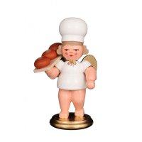 Christian Ulbricht baker angel with breadboard