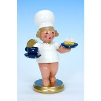 Christian Ulbricht Bäckerengel mit Tasse
